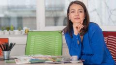 Nurgül Şenefe Çocuk Kitabı Yazarları ve İllüstratörleri Topluluğu Türkiye Başkanı oldu