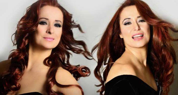 Opera İkizleri Sinem ve Didem Balık konseri