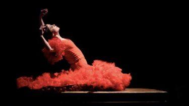 Flamenko sevenler için La Espina'nın hikâyesi