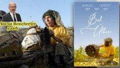 Honeyland Bal Ülkesi ile Türk kadını Oscar yolunda