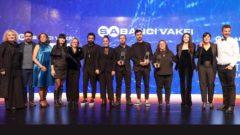 Sabancı Vakfı Kısa Film Yarışması'nın birincisi Parti oldu