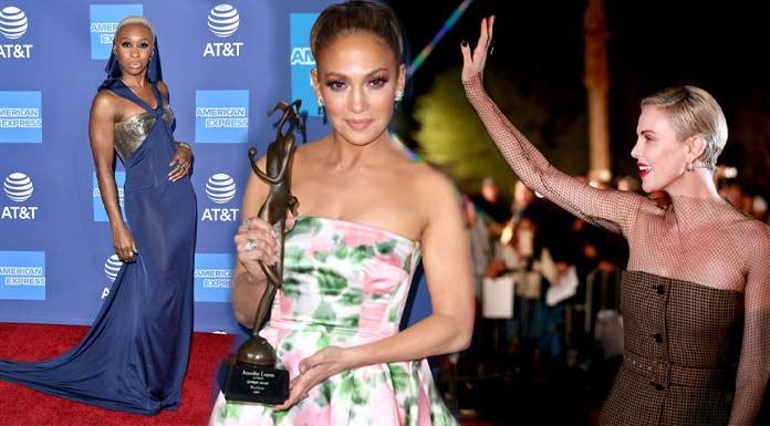 Yılın ilk film festivali galasında ünlü akını