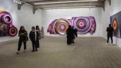 Ahmet Güneştekin'in Hafıza Odası sergisi süresi uzatıldı