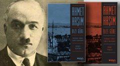 Ahmet Haşim Bize Göre ile yeni ufuklara