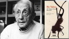 Bir Yalnız İlhan Berk 100. doğum yılında