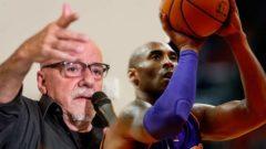 Kobe Bryant kitap yazmayı planlıyordu