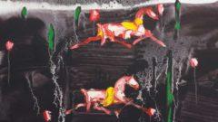 """Fevzi Karakoç """"Geçişler"""" sergisi Gallery 11.17'de"""