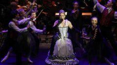 İş Sanat yeni yıla Strauss Gala ile girdi