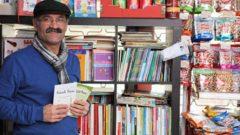 İstanbullu Robin Hood 15 bin kitap hediye etti