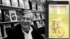 İthaka'ya Yolculuk Demir Özlü'nün ödüllü romanı