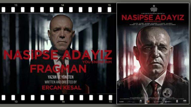 Nasipse Adayız film fragmanı yayınlandı