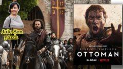 Rise of Empires: Ottoman Netflix'in yeni Türk dizisi