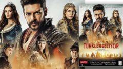 Türkler Geliyor 40 ülkede vizyona girecek