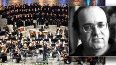 Uğur Mumcu senfoni konseri