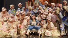 Gülmek isteyenlere Don Pasquale operası