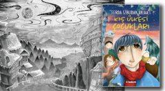 """""""Kış Ülkesi Çocukları"""" bilgi çağının çocukları için"""