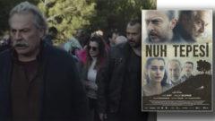 Nuh Tepesi filminin fragmanı yayınlandı