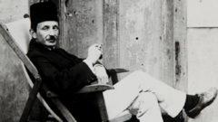 Ömer Seyfettin vefatının 100 yılında anılıyor