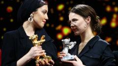 Altın Ayı ödülü İranlı yönetmen Muhammed Resulof'un filmine