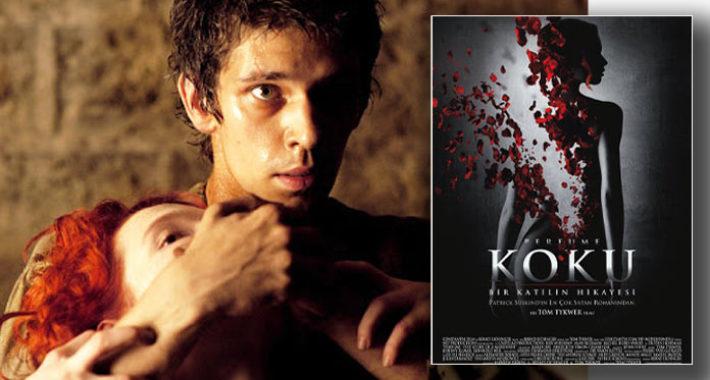 Sinemaseverlere Koku filmi için özel buluşma