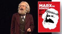 Genco Erkal youtube kanalında Marx'ın Dönüşü