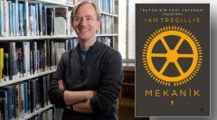 Bilimkurgu sevenlere IanTregillis romanı Mekanik