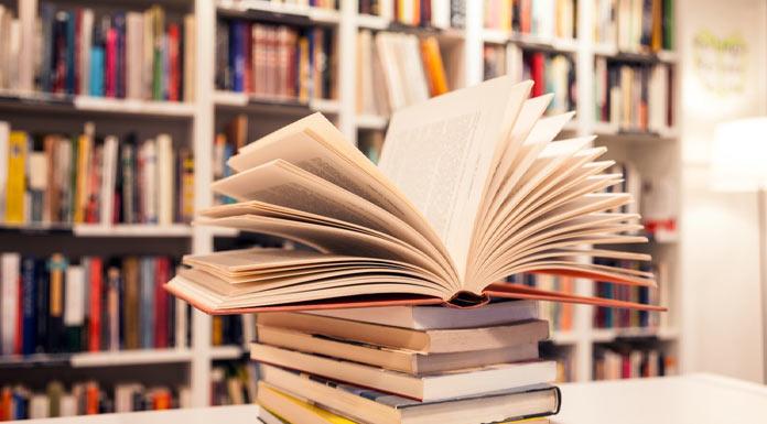 Perakende kitap pazarı yüzde 27 büyüdü