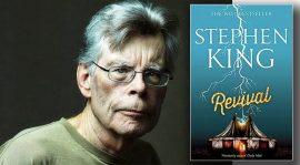 Stephen King'inbir romanı daha sinemaya uyarlanıyor