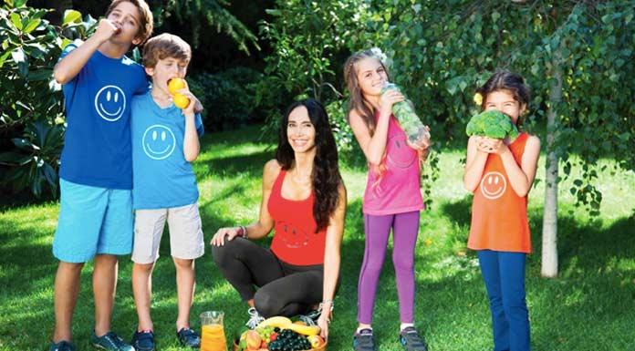 Clara Seren Amram annelere için kalpten gelen lezzetler öneriyor