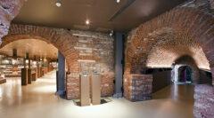 Rezan Has Müzesi yeniden kapılarını açıyor