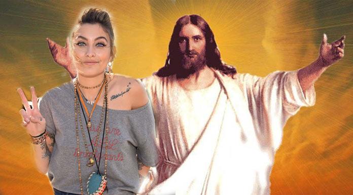 Çok tartışılacak filmde Hz. İsa lezbiyen
