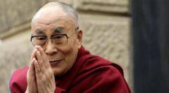 Dalai Lamamüzik albümü çıkarıyor