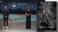 En iyi göç filmi For Sama seçildi