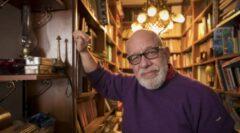 Mario Levi İspanya'dan Anadolu'ya tarihi göçü yazıyor