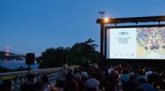 39.İstanbul Film Festivali Ulusal Yarışma ve Ulusal Kısa Film Yarışmasıheyecanı
