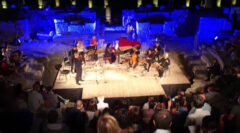 Korona tedbirleriyle Efes'te opera ve bale festivali
