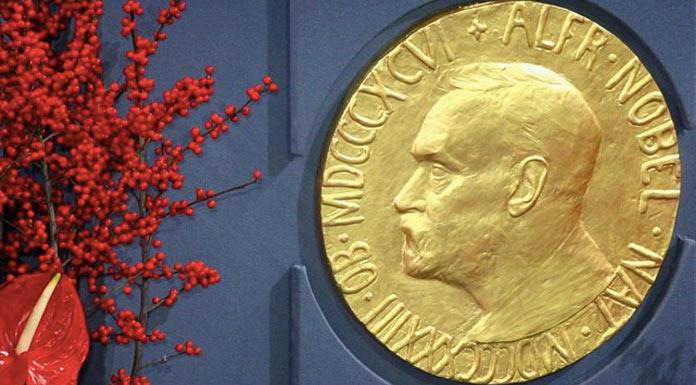 Nobel ödül törenine pandemi iptali