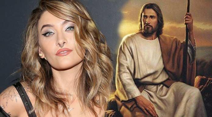 Lezbiyen Hz. İsa filmine karşı kampanya başlatıldı