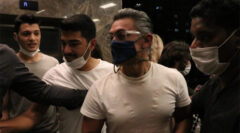Aamir Khan Demirkazık Dağı'nda film çekecek