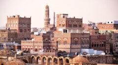 UNESCO Yemen'deki kültür mirası için harekete geçti