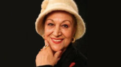 Tiyatronun usta oyuncusu Meral Niron vefat etti