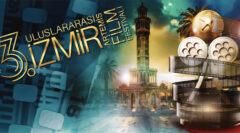 Uluslararası İzmir Film Festivali tarihi açıklandı